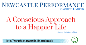 A Conscious Approach to Happiness